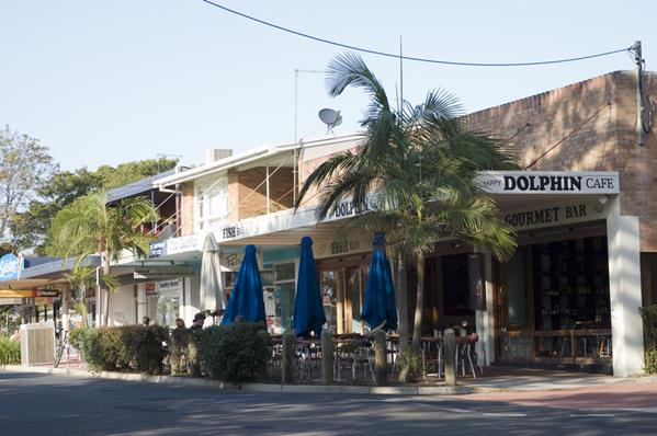 Brunswick Heads streetscape: a great place to visit in New South Wales.  Image © Destination NSW. This photo sponsored by Furniture Wholesale & Manufacturer Category.